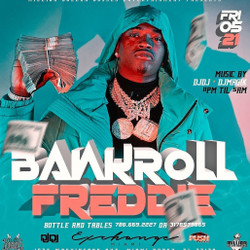 Bankroll Freddie Live
