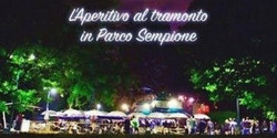 Bar Bianco • L'estate Al Parco Sempione • T E R R A Z Z A 31/08