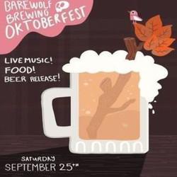 Barewolf Oktoberfest