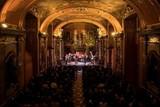 Barokní podvečery - Německá moteta