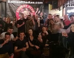 Batte of the Axe Comedy