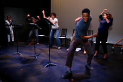 Bay Area Playwrights Festival - Be a Part of the Story