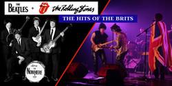 Beatles + Stones - Venice