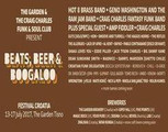 Beats, Beer & Boogaloo Festival, The Garden, Tisno, Croatia