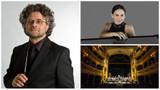 Beethoven & Brahms - Season Opening Concert