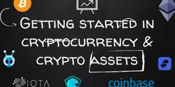 Beginners Guide to Bitcoin, Ethereum, and Cryptocurrency