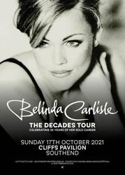Belinda Carlisle: The Decades Tour