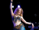 Belly Dance Sessions (2) with Marika