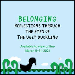 Belonging: Reflections through the Eyes of The Ugly Duckling