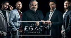 Beloved Nashville Quartet, New Legacy, in Free Live Concert in Garland, Tx