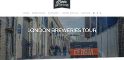 Bermondsey Beer Mile Tour