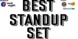 Best Standup Set