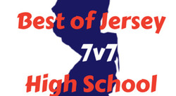 Best of Jersey 7v7 High School Tournament & Lineman Team Camp & Challenge