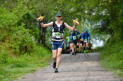 Bewl Water 10k, Half-Marathon, Marathon and Ultra Marathon, May 2021