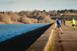 Bewl Water Half Marathon, 10k & 5k 29 November