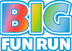 Big Fun Run Birmingham