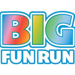 Big Fun Run Ipswich 5k 2018