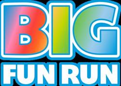 Big Fun Run Leeds
