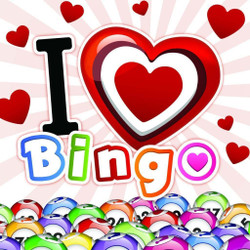 Bingo at the Covington Elks Lodge