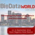Biodata World Congress Usa