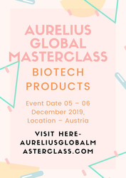 Biotech Products In house training