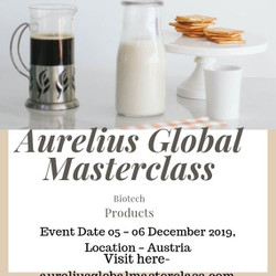 Biotech Products training In Austria