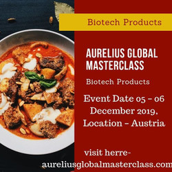 Biotech Products training In Europe.