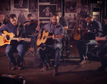 Black Bank Folk - Live Modern Irish Music - Supperclub