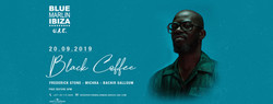 Black Coffee at Blue Marlin Ibiza Uae