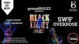 Black Light Night presented by groundRULEZ