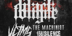 Black Tongue, Lost Creation, Vctms, The Machinist, 156 Silence