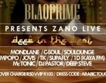 Blaqprime Deep In The West Free Tickets