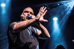 Blaze Bayley plus Absolva at The Underworld Camden - London