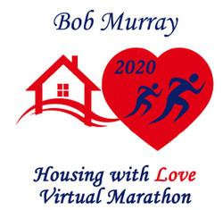 Bob Murray Housing with Love Virtual Marathon