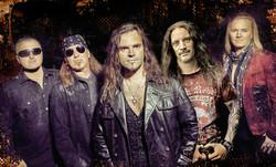 Bonfire - Fistful Of Fire Tour at The Underworld Camden