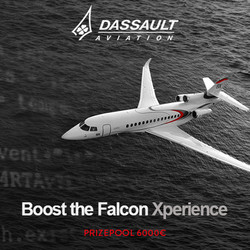 Boost the Falcon Experience