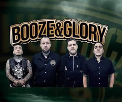 Booze & Glory at The Underworld Camden - London