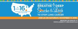 Breathe Deep Stache and Lash