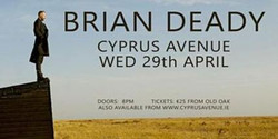Brian Deady
