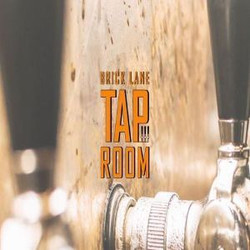 Brick Lane Tap Room Opening Weekend