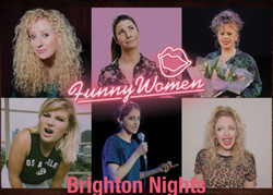 Brighton Nights: March