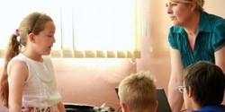 Brisbane - Free professional development for primary school teachers