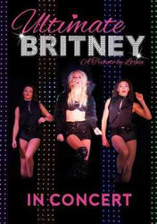 Britney Spears Tribute - Dinner & Show