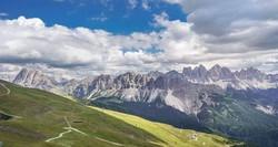 Brixen Dolomites, Italy 2019