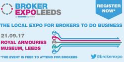 Broker Expo Leeds