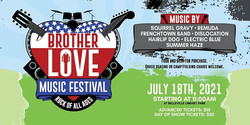 Brother Love Music Festival 2021