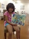Budding Artists Children's Art Summer Camp