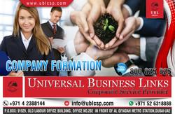 Business Setup Services - workshop
