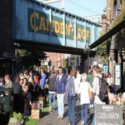 Camden Inspire - Free Street Festival