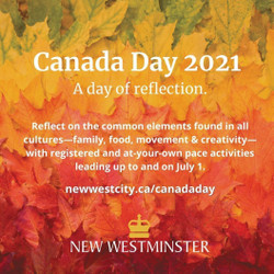 Canada Day: A day to reflect